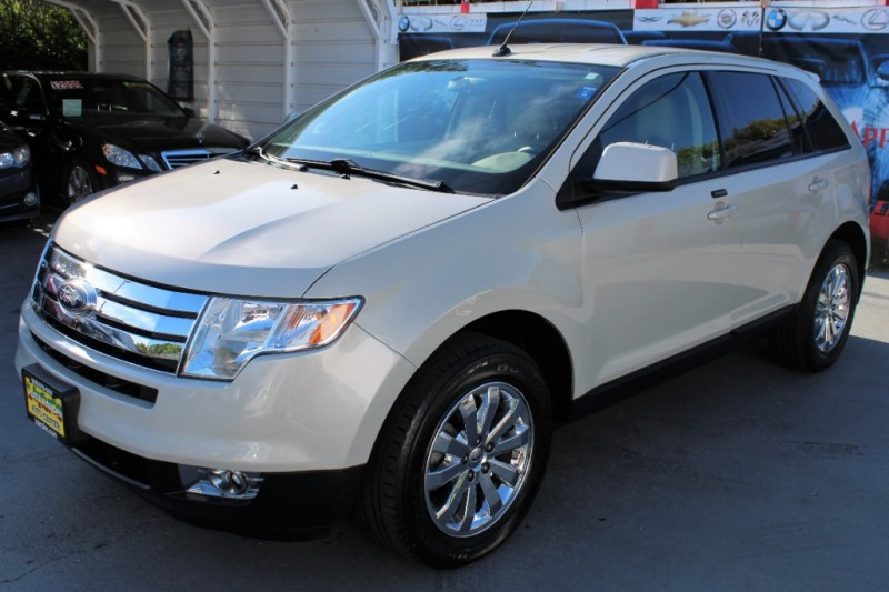 Ford Edge 2007 price $7,990