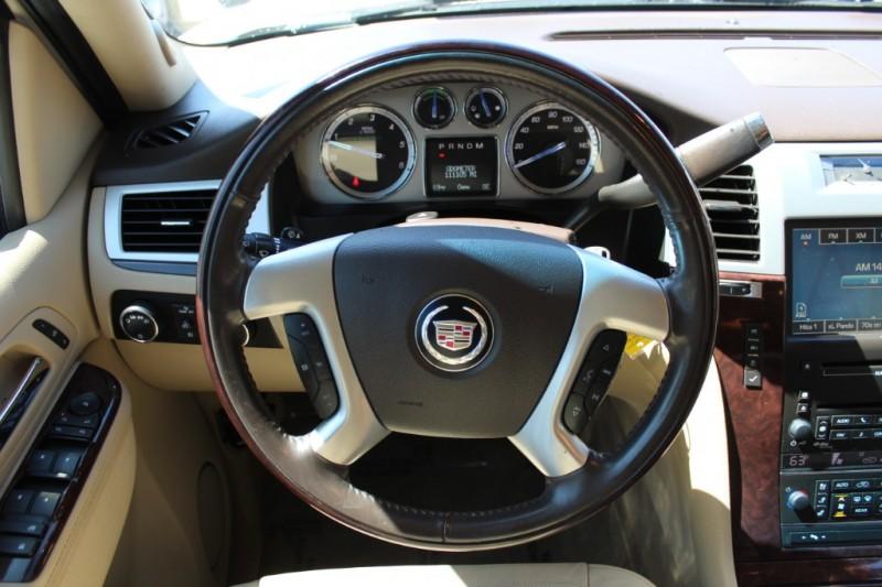 Cadillac Escalade Hybrid 2010 price $17,990
