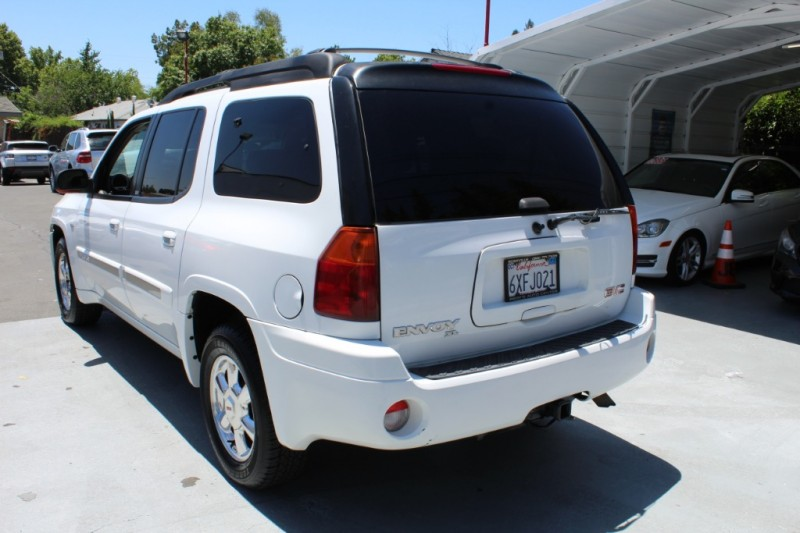 GMC Envoy XL 2003 price Call for Pricing.