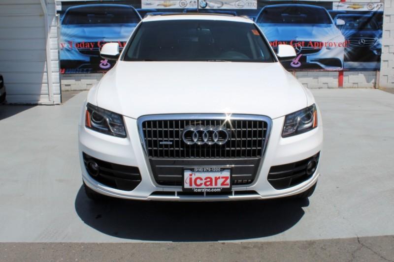 Audi Q5 2012 price $13,990