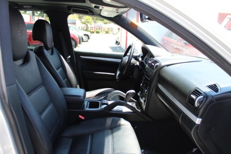 Porsche Cayenne 2010 price $14,990