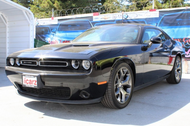 Dodge Challenger 2015 price 20999