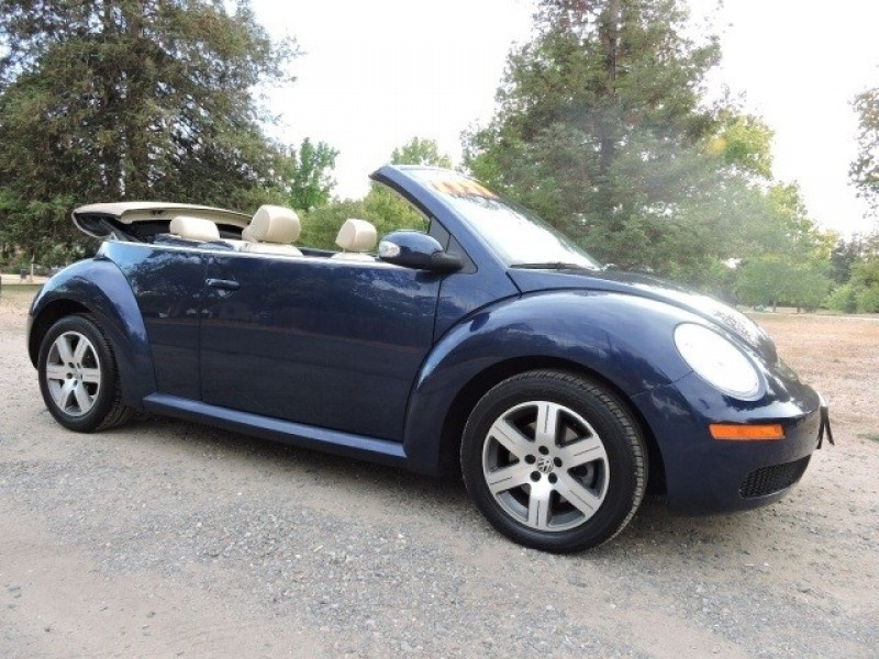 s derry william leather nh veh in convertible volkswagen beetle