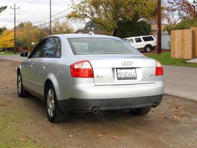 Audi A4 2004 price $3,999