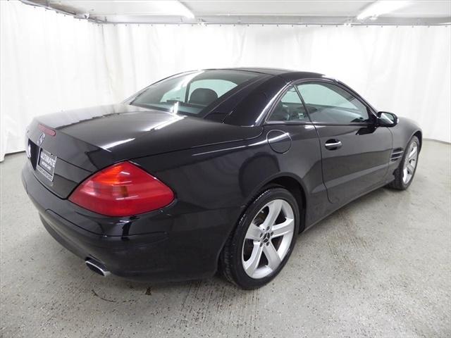 Mercedes-Benz SL-Class 2003 price $9,000