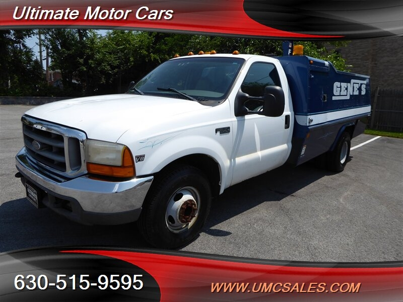 FORD F350 1999 price $9,000