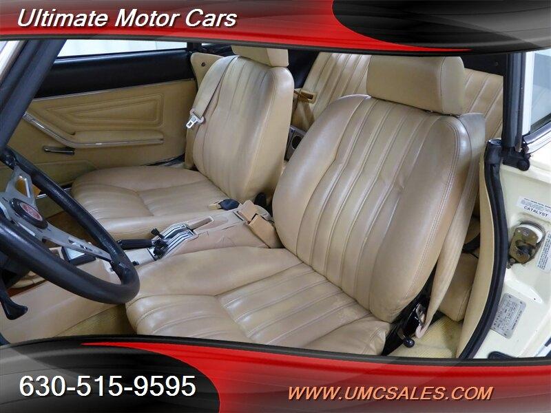 Fiat 2000 1982 price $20,000