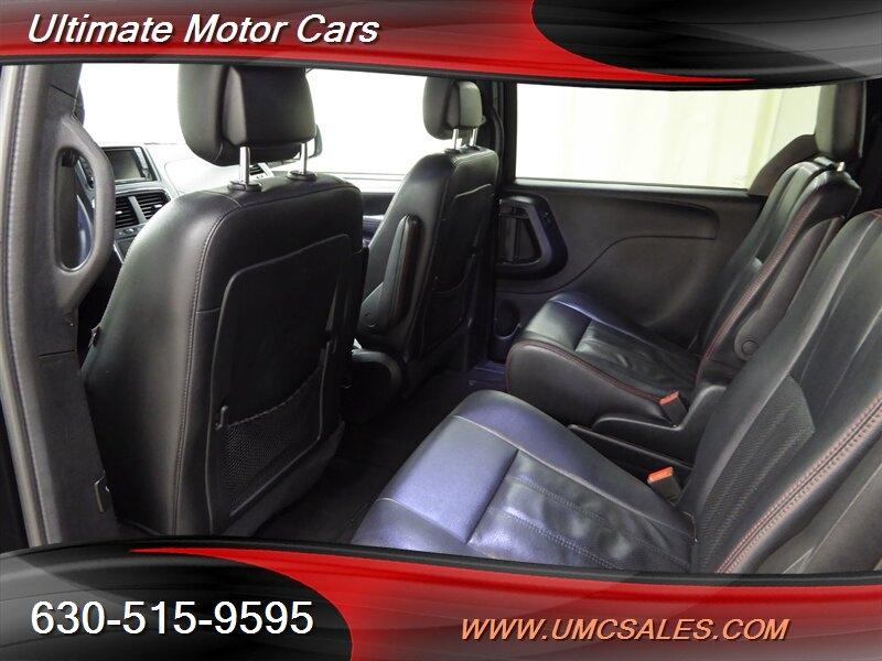 Dodge Grand Caravan 2016 price $14,000