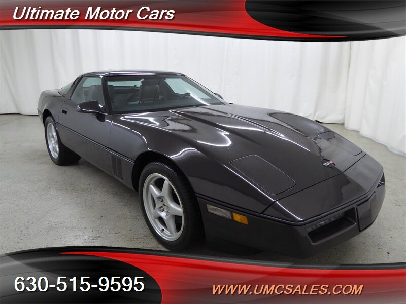 Chevrolet Corvette 1989 price $16,000