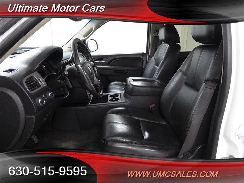Chevrolet Silverado 2500 2014 price $25,500