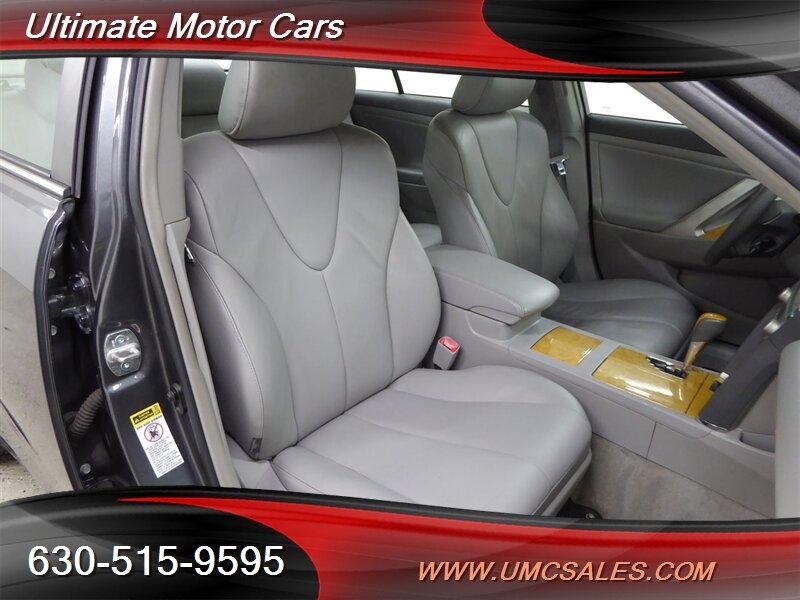 Toyota Camry 2007 price $6,500