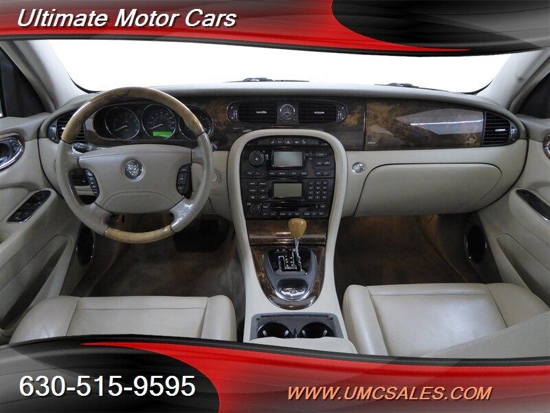 Jaguar XJ8 2004 price $4,750