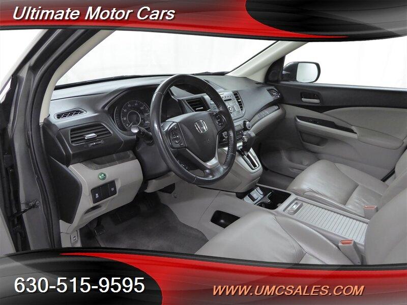 Honda CR-V 2014 price $11,750