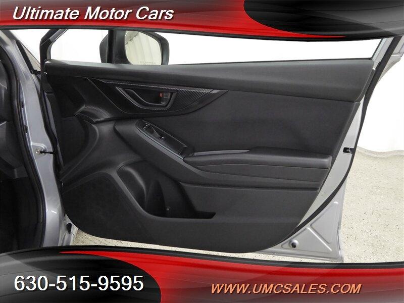 Subaru Impreza 2018 price $14,500