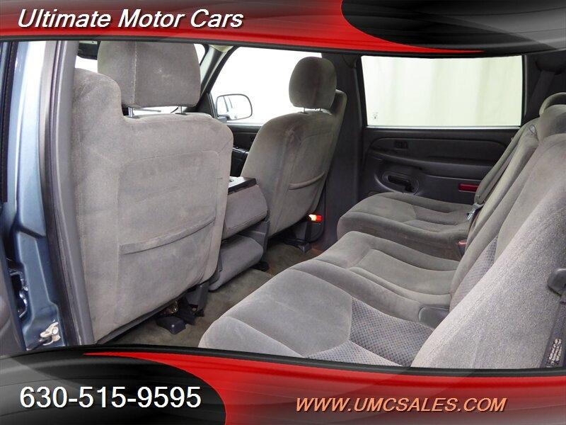 Chevrolet Silverado 2500 2007 price $17,000