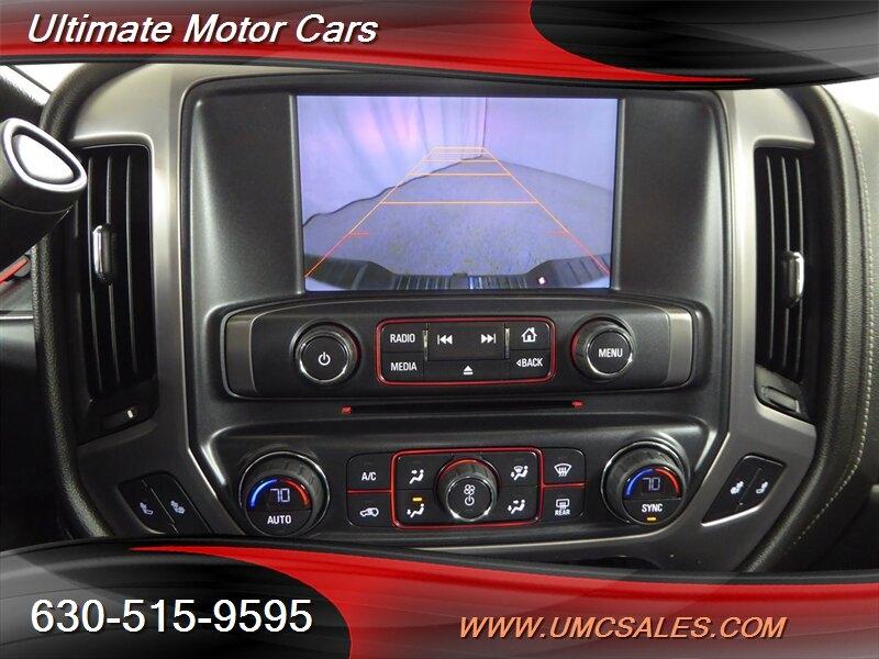 GMC Sierra 1500 2014 price $19,000