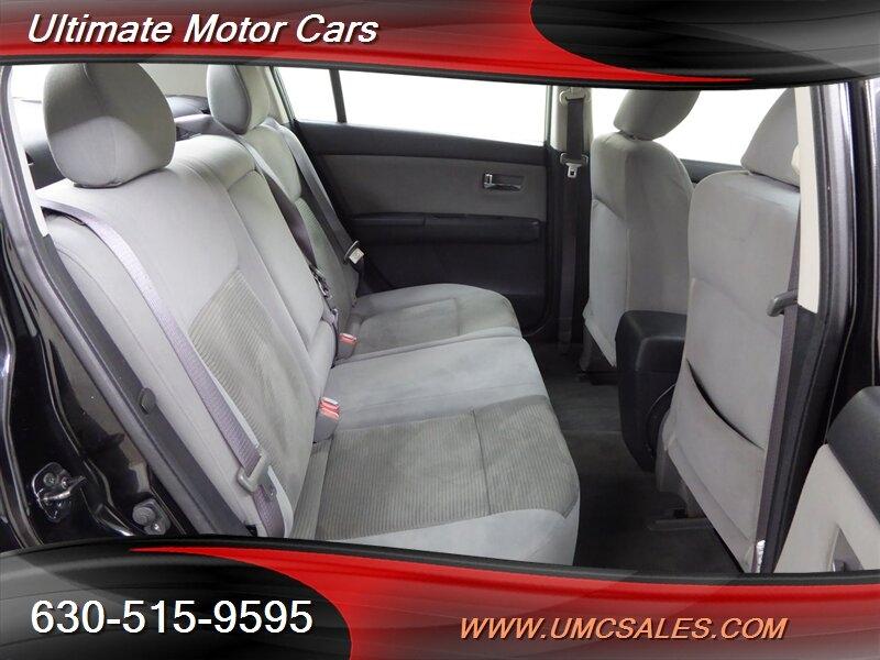 Nissan Sentra 2012 price $4,750