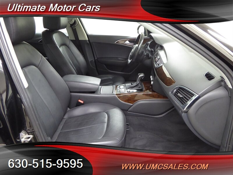 Audi A6 2016 price $13,500