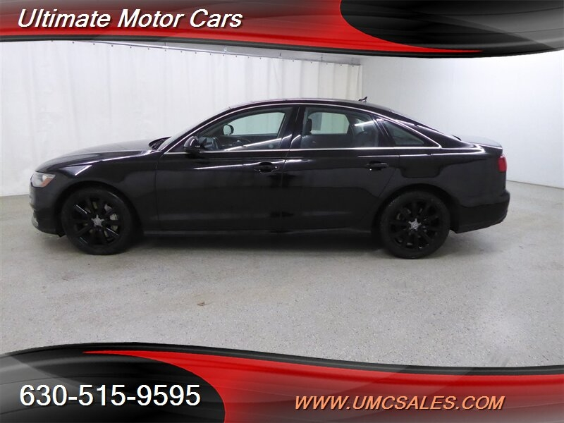 Audi A6 2016 price $13,000