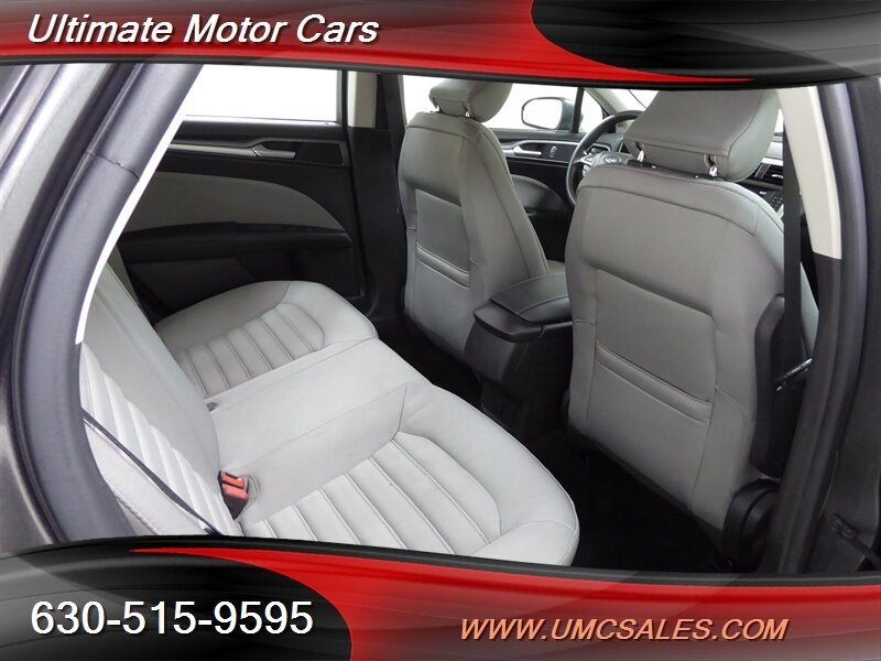 Ford Fusion 2015 price $9,500
