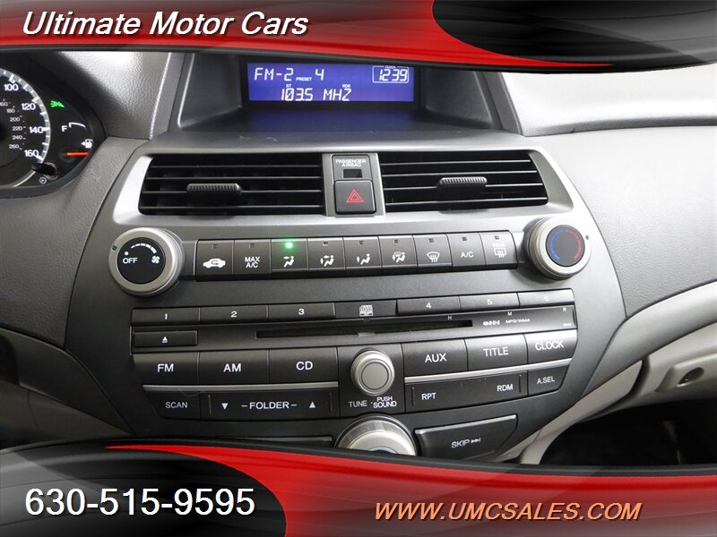 Honda Accord 2009 price $5,750