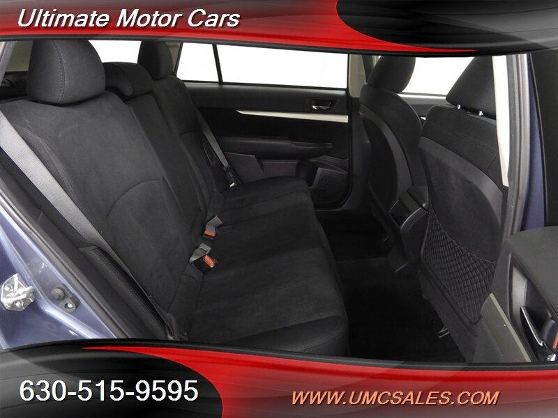 Subaru Outback 2013 price $11,500