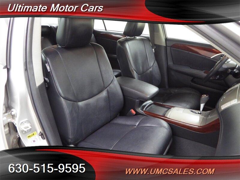 Toyota Avalon 2009 price $8,000