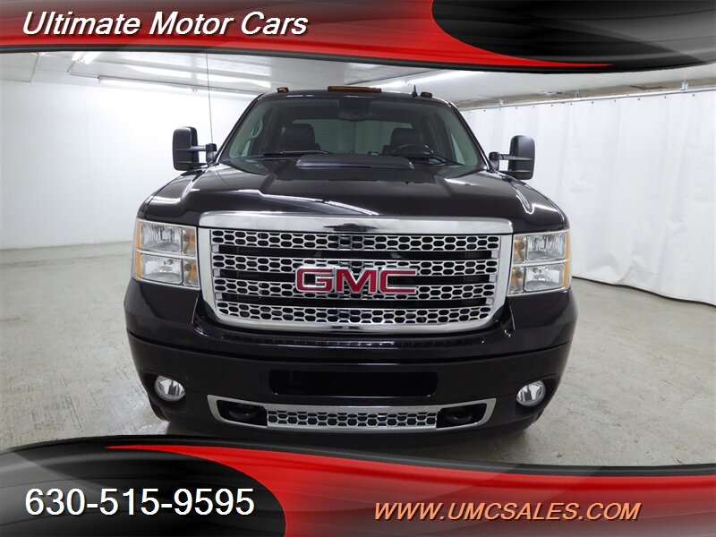 GMC Sierra 2500 2011 price $29,500