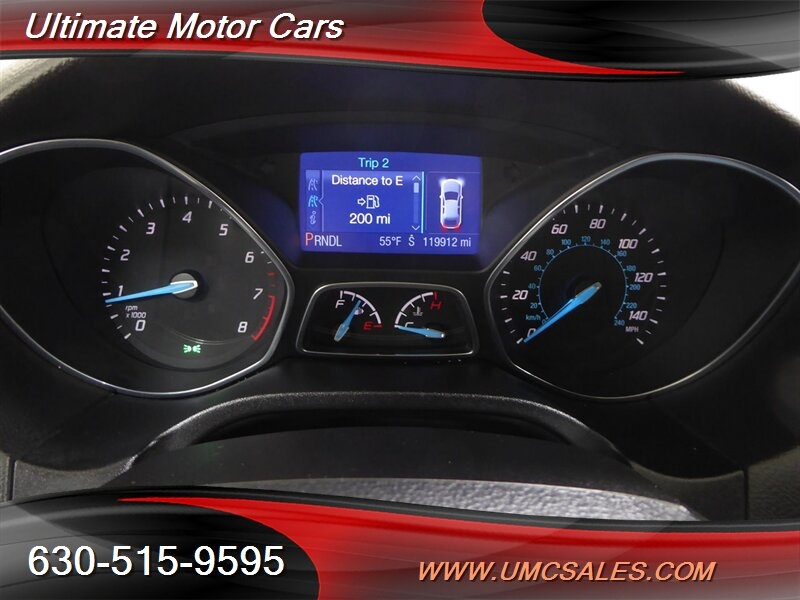 Ford Focus 2013 price $4,750