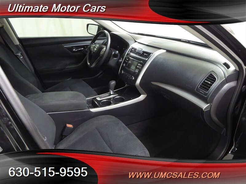 Nissan Altima 2014 price $10,500