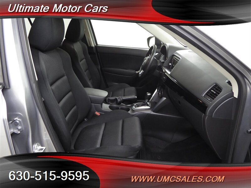 Mazda CX-5 2015 price $13,000