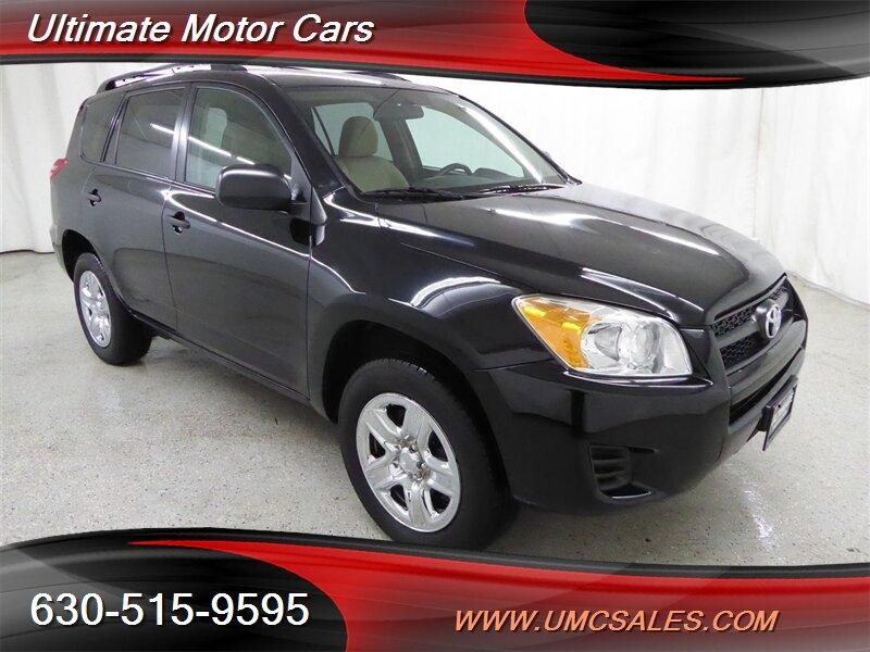 Toyota RAV4 2010 price $8,000
