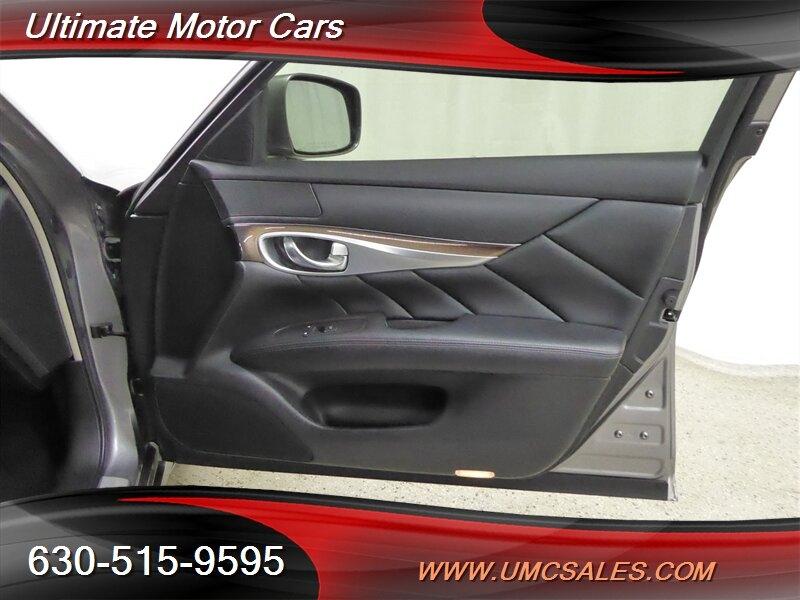 Infiniti M 2012 price $6,750