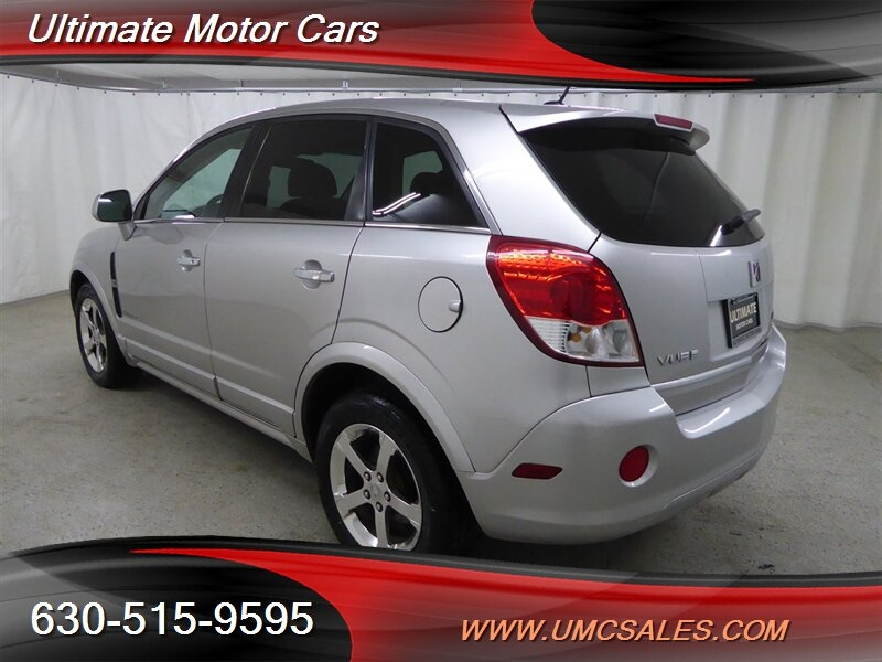 Saturn Vue Hybrid 2008 price $3,000