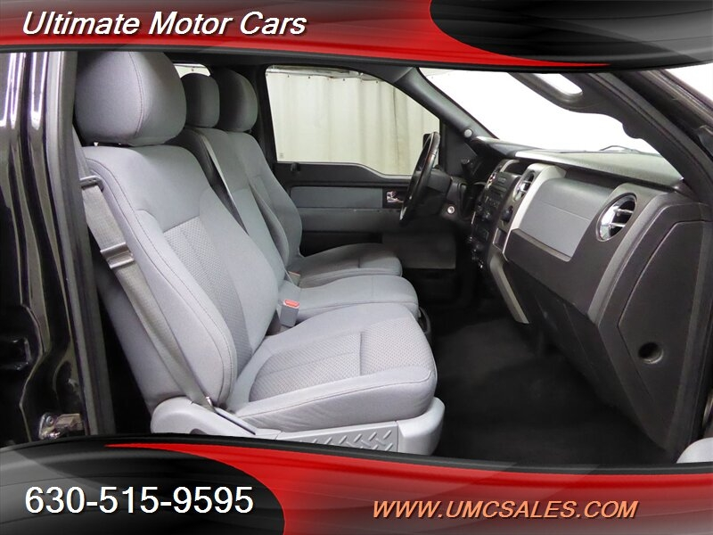 Ford F-150 2012 price $17,000