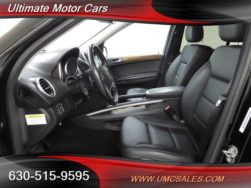 Mercedes-Benz M-Class 2009 price $5,995