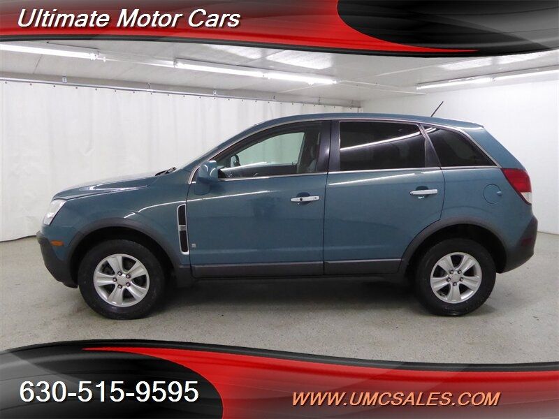 Saturn Vue 2008 price $4,500