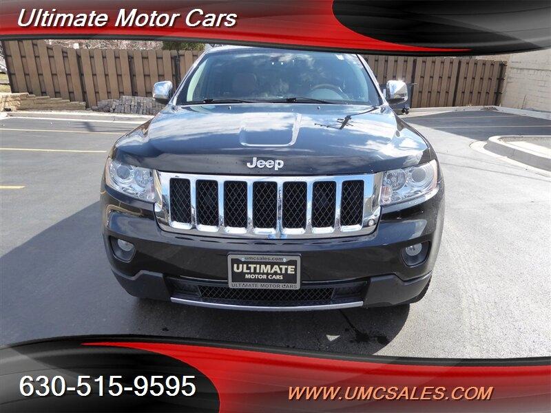 Jeep Grand Cherokee 2012 price $17,000
