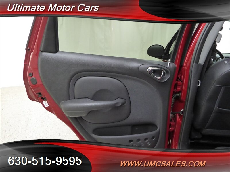 Chrysler PT Cruiser 2005 price $7,995