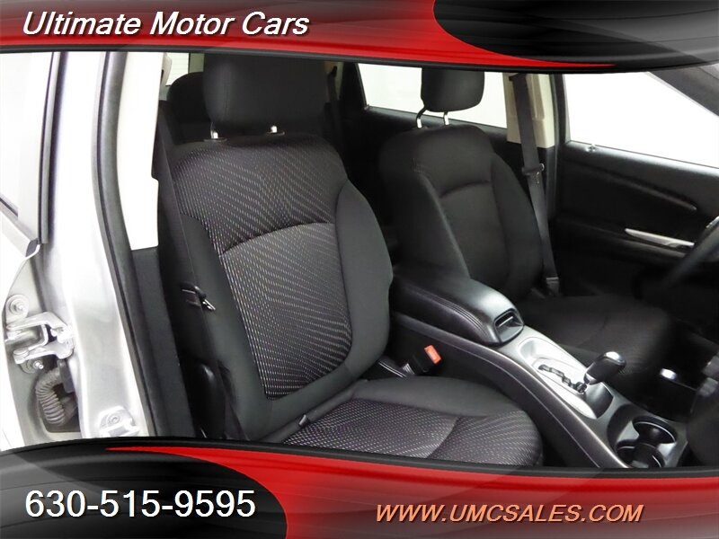 Dodge Journey 2012 price $6,500