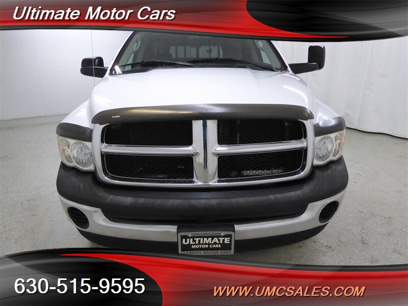 Dodge Ram 1500 2004 price $6,000