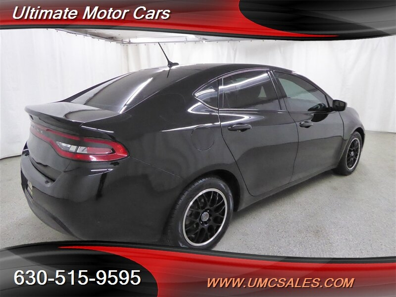 Dodge Dart 2013 price $6,500