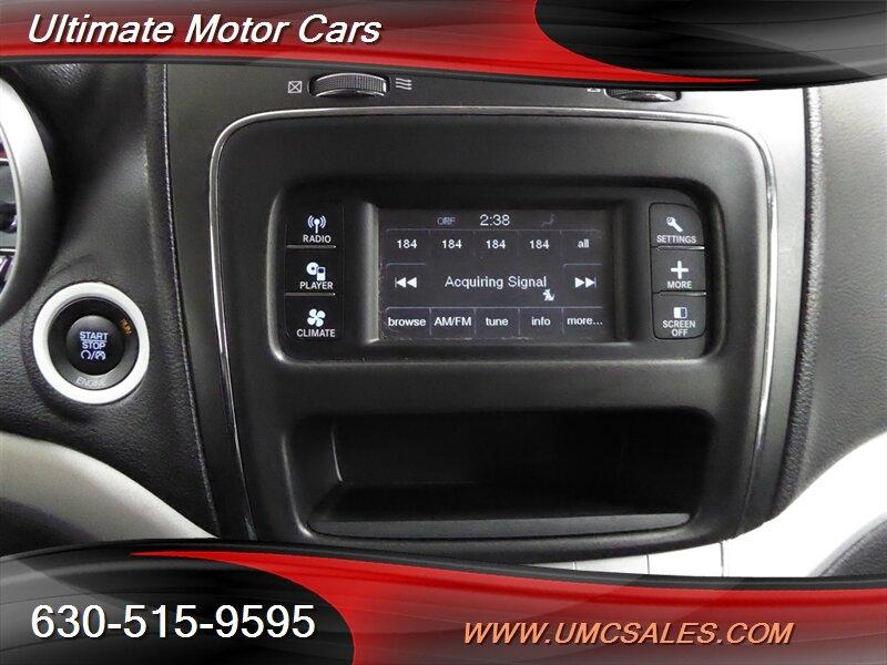 Dodge Journey 2014 price $7,000