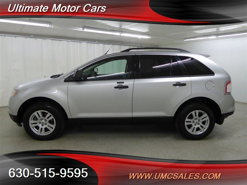 Ford Edge 2009 price $5,500