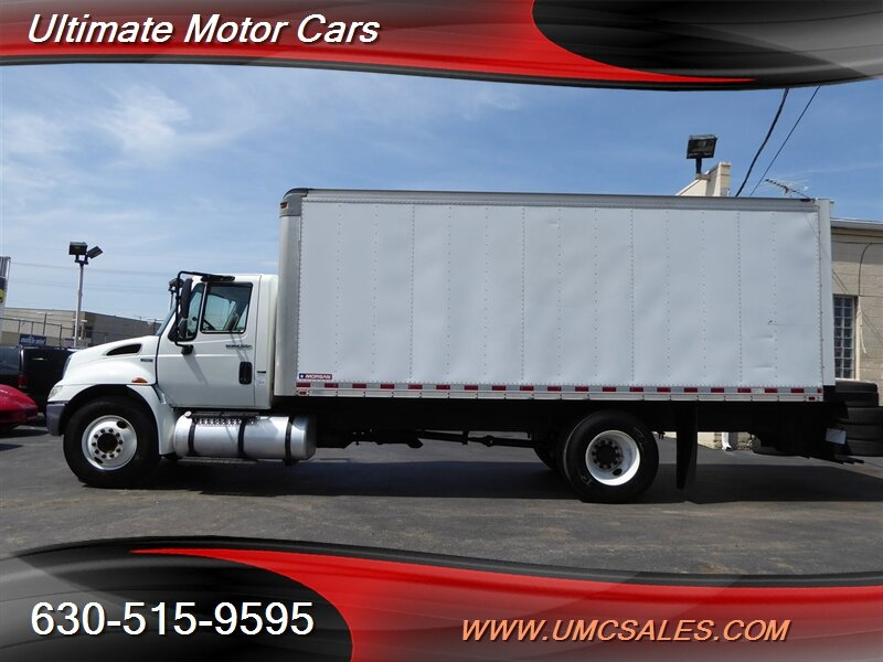 International 4300M7 2012 price $15,000