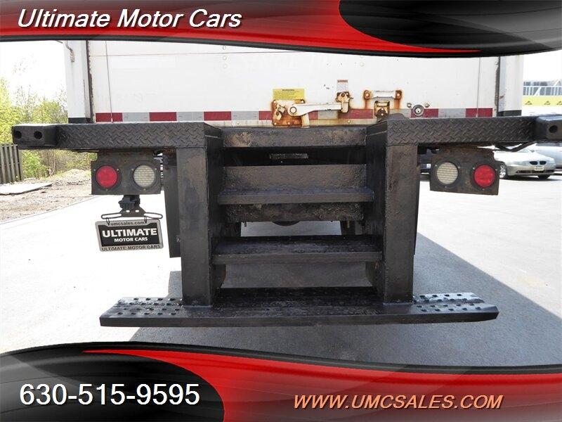 International 4300M7 2012 price $15,000