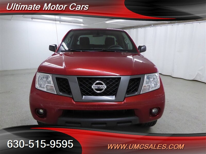 Nissan Frontier 2012 price $9,000