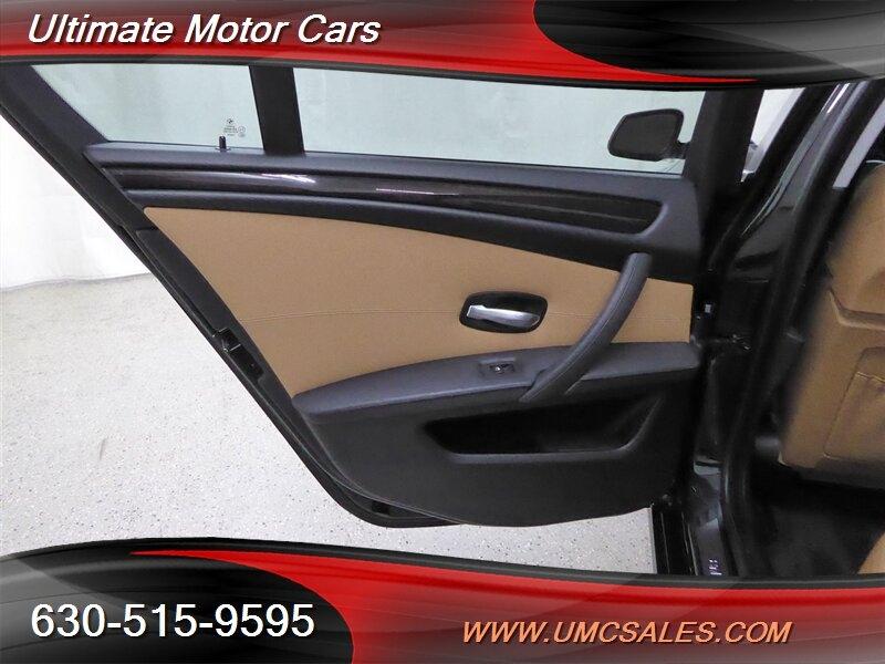 BMW 5-Series 2010 price $7,000