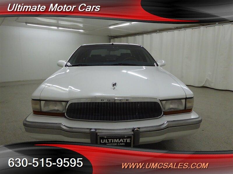 Buick Roadmaster 1995 price $5,000