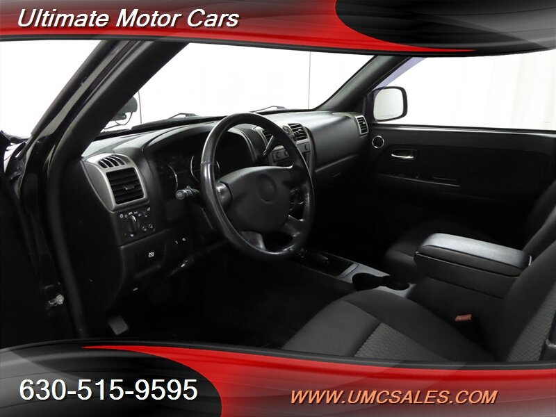 Chevrolet Colorado 2012 price $15,000